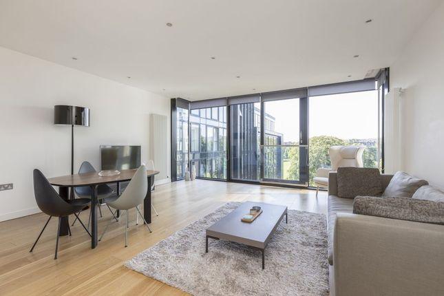 Thumbnail Flat for sale in 8/18 Simpson Loan, Quartermile, Lauriston, Edinburgh