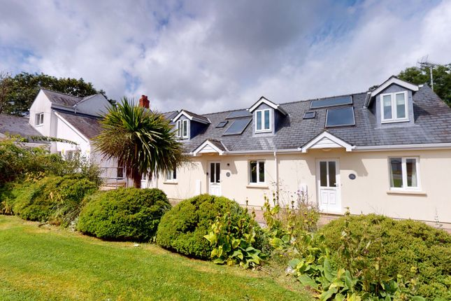 Thumbnail Terraced house for sale in Redberth, Tenby