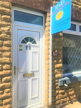 Thumbnail Terraced house to rent in Linden Road, Wath Upon Dearne