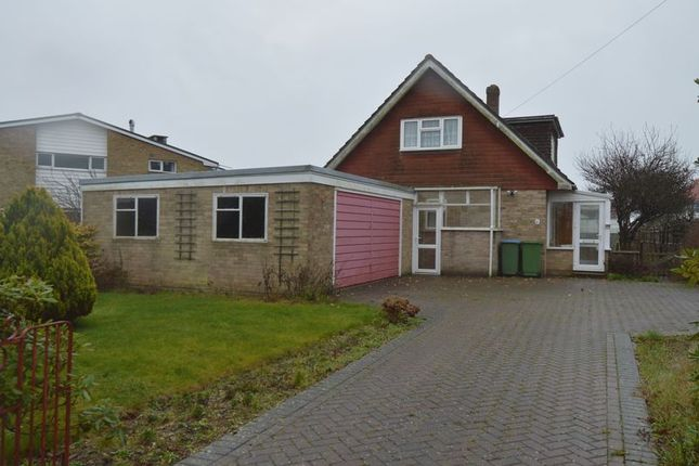 Thumbnail Detached house for sale in Hill Head Road, Hill Head, Fareham
