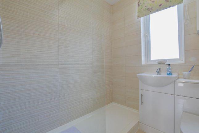 Shower Room of Church Street, Northborough, Peterborough PE6