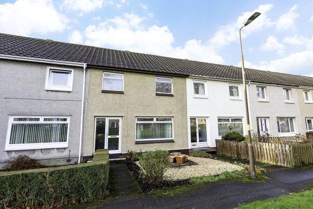 Thumbnail Terraced house to rent in 133 Mansefield, East Calder, Livingston