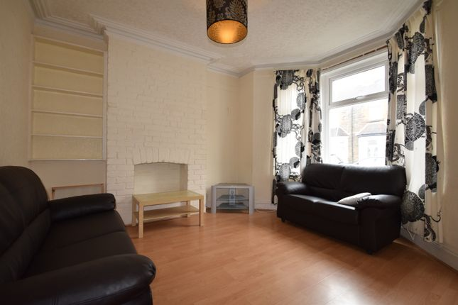 Thumbnail Terraced house to rent in Essich Street, Cardiff
