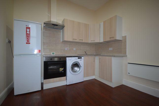 Thumbnail Flat to rent in Wellington Street, Garston, Liverpool