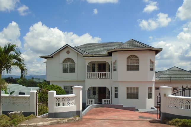Thumbnail Detached house for sale in Avondale Heights, Jamaica