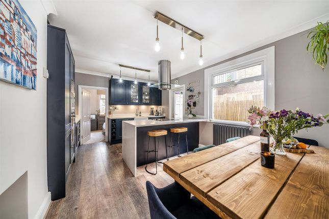 Thumbnail Flat for sale in Tremaine Road, London