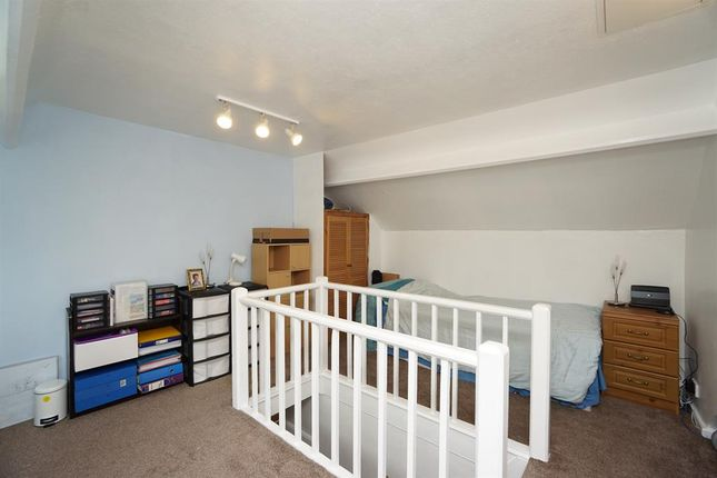 Bedroom No.3 of Peveril Road, Eckington, Sheffield S21