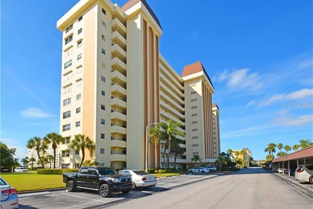 Thumbnail Studio for sale in 4575 Cove Circle 1202, St Petersburg, Florida, United States Of America