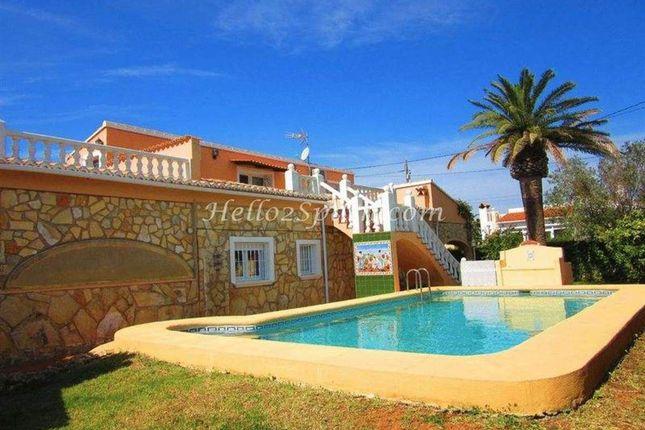Villa for sale in Oliva, Alicante, Spain