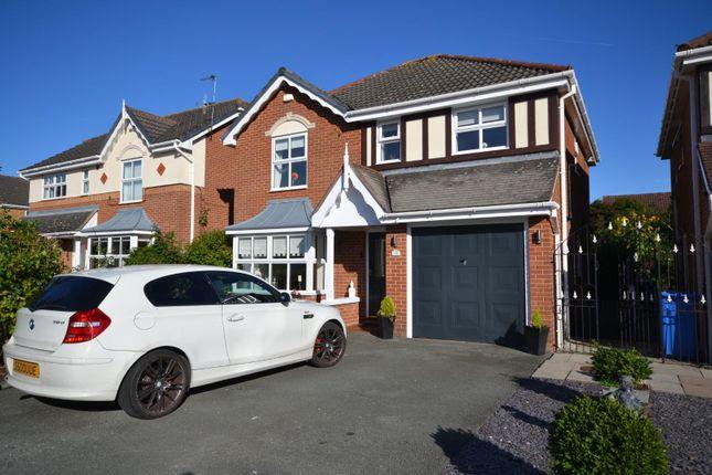Property for sale in Harlyn Gardens, Penketh, Warrington WA5