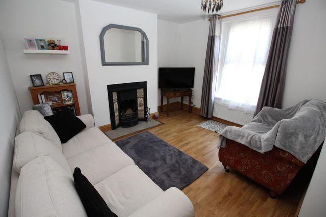 Sitting Room of Belmont Road, Tiverton EX16