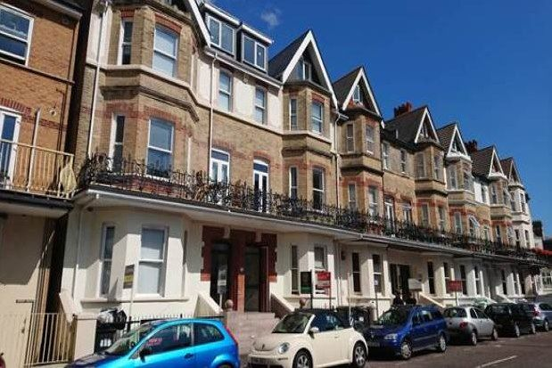 Studio to rent in 113-115 West Hill Road, Bournemouth BH2
