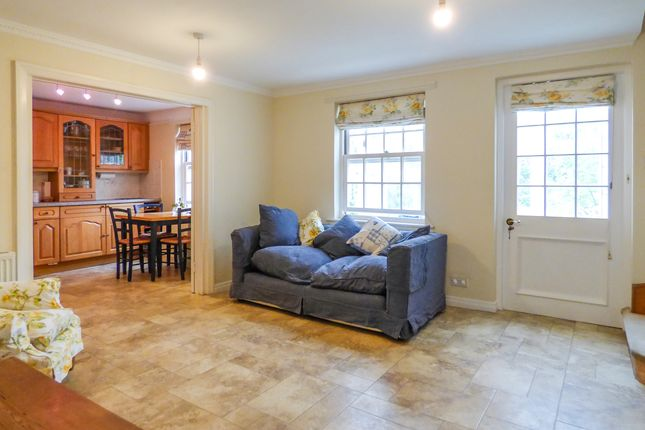 Living Room of Daniel Street, Bathwick, Bath BA2