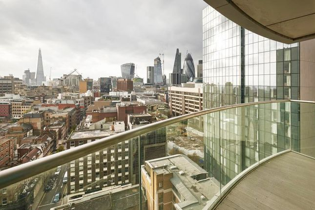 Thumbnail Flat for sale in Altitude Point, Aldgate