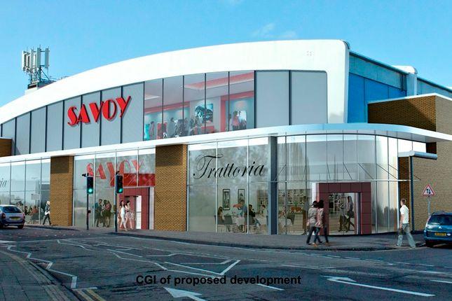 Thumbnail Leisure/hospitality to let in Commerce Street, Longton, Stoke-On-Trent