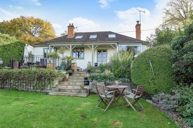 4 bed detached house for sale in Over Norton Road, Chipping Norton