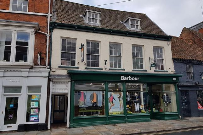 Thumbnail Office to let in Offices, 7-9 North Bar Within, Beverley