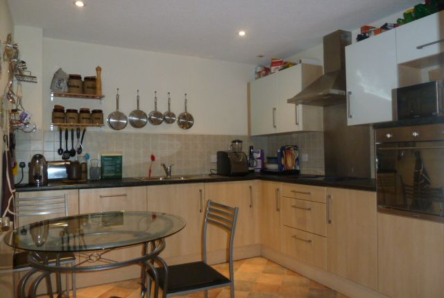 Thumbnail Flat to rent in Milbourne Court, Carlisle