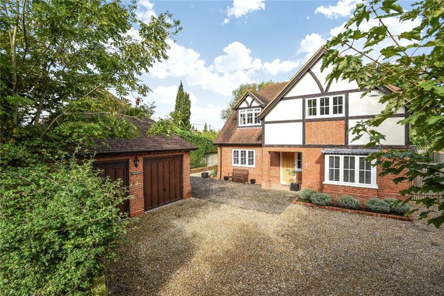 Thumbnail Detached house for sale in Watersplash Lane, Warfield, Berkshire