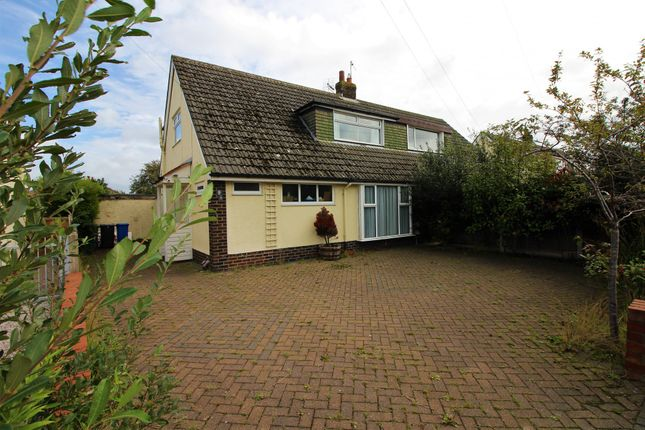 Thumbnail Bungalow to rent in Pennine Way, Preston, Lancashire