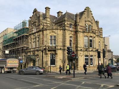 Thumbnail Pub/bar to let in Revolution, Penny Street, Lancaster