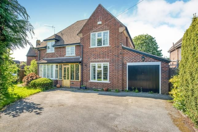 Thumbnail Detached house for sale in Dale Avenue, Stratford Upon Avon, Dale Avenue, Stratford Upon Avon