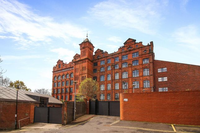 2 bed flat for sale in Queens Lane, Newcastle Upon Tyne NE1