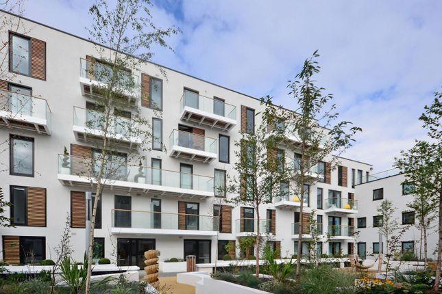 2 bed flat to rent in Aberdeen Lane, Highbury