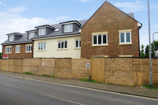 Thumbnail Flat for sale in High Street, Flitwick, Bedford