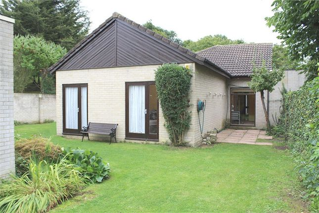 Thumbnail Detached bungalow for sale in Marshworth, Tinkers Bridge, Milton Keynes