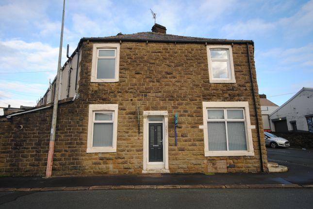 Thumbnail Flat to rent in Argyle Street, Accrington