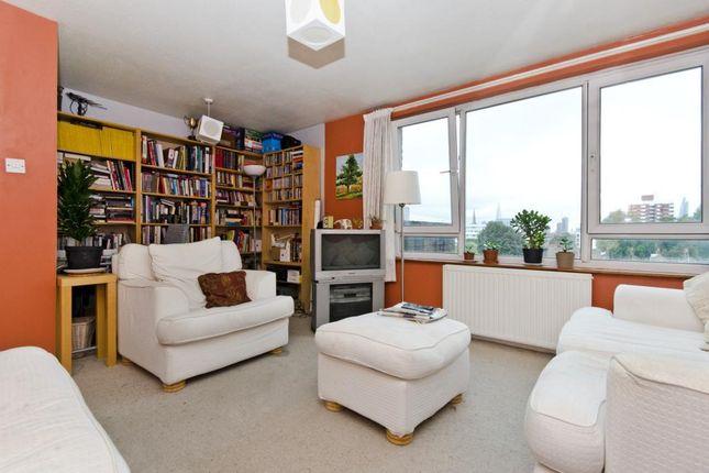 Thumbnail Flat to rent in Ogilvie House, Stepney Causeway, London