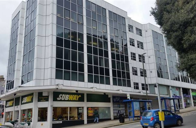 Thumbnail Office to let in Union Street, Torquay