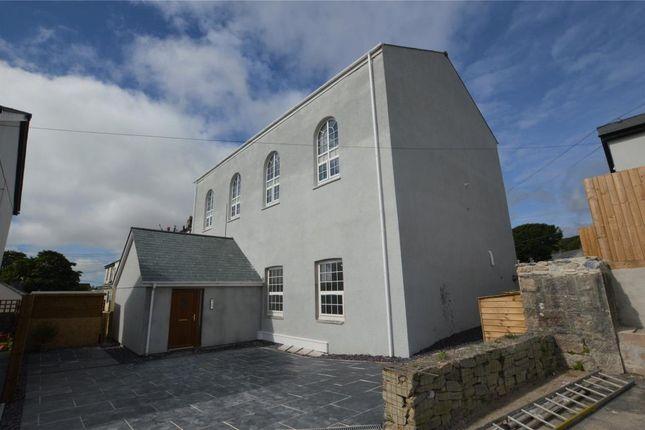 1 bed flat for sale in Old Chapel, Lee Moor, Devon
