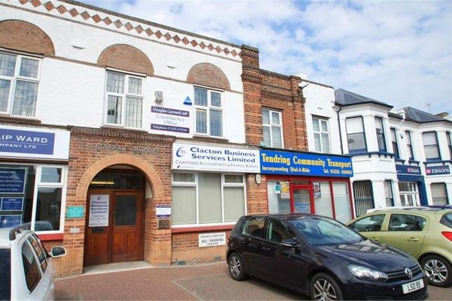 Thumbnail Retail premises to let in Station Road, Clacton-On-Sea