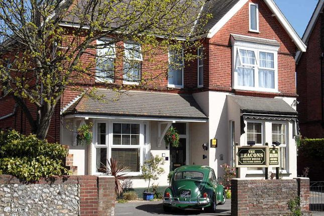 Detached house for sale in Shelley Road, Worthing, West Sussex