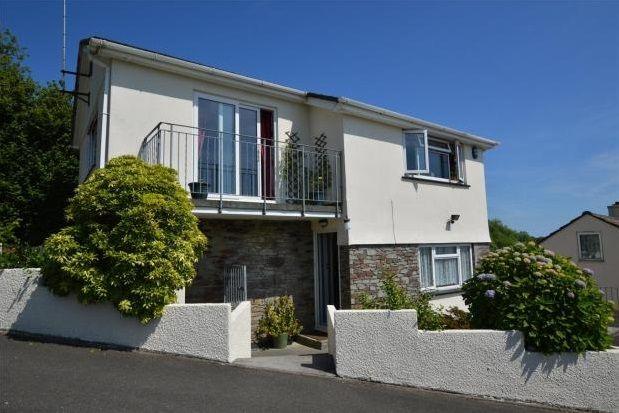 Thumbnail Property to rent in Glynn Road, Liskeard