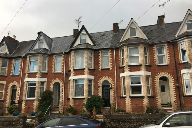 Room to rent in Temple Street, Sidmouth EX10
