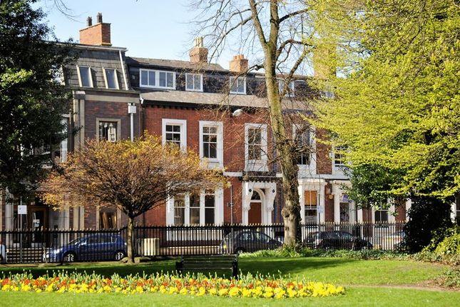 Thumbnail Flat to rent in Portland Square, Carlisle