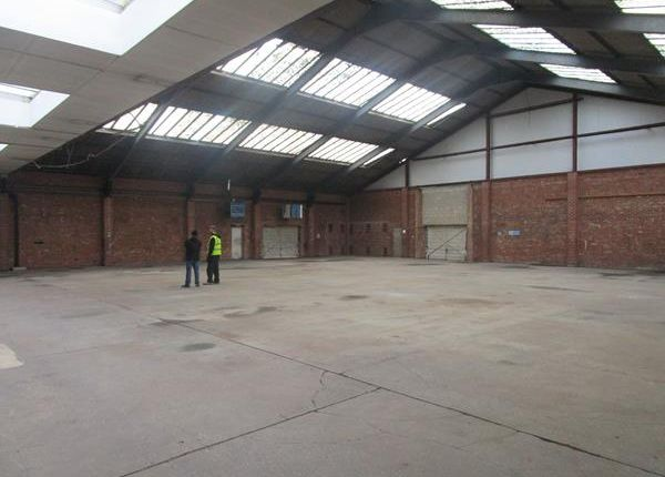 Thumbnail Warehouse to let in Unit 3, Goring Business Park, Woods Way, Worthing, West Sussex