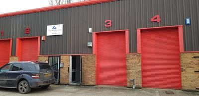 Thumbnail Light industrial to let in Boxmend Industrial Estate, Bircholt Road, Maidstone, Kent
