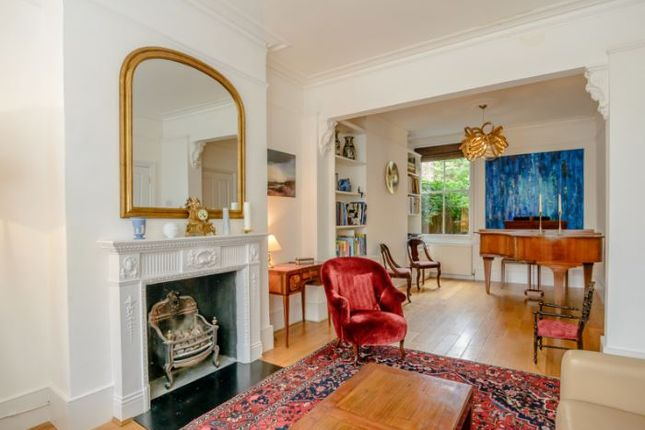 Thumbnail Terraced house to rent in Hambalt Road, London