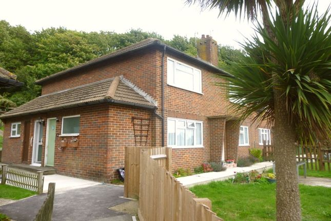 Thumbnail Flat to rent in Brabner Close, Folkestone