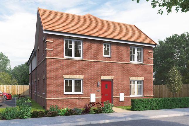 """3 bedroom semi-detached house for sale in """"The Stourbridge"""" at Stockton-On-Tees"""