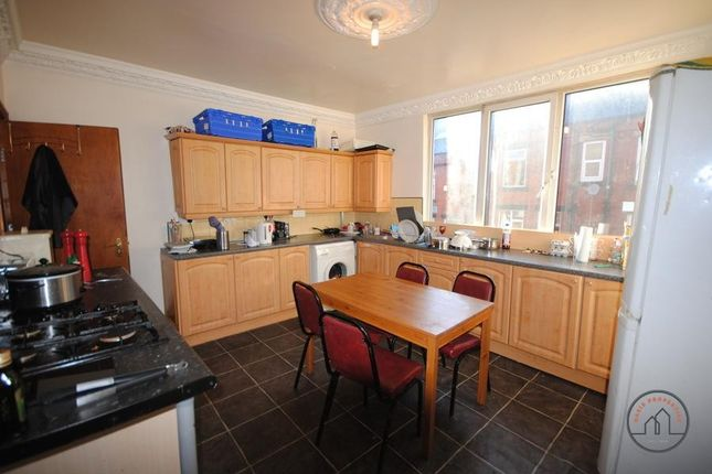 Thumbnail Terraced house to rent in 56 Manor Drive, Hyde Park