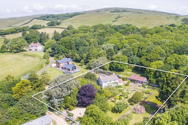 Thumbnail Detached house for sale in Brook, Newport