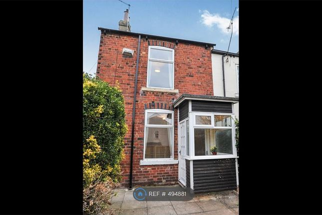 Thumbnail End terrace house to rent in South View, Leeds