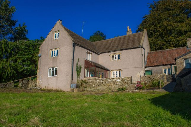 Thumbnail Detached house for sale in Langridge Lane, Langridge, Bath