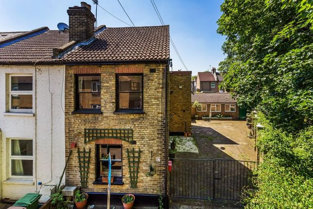 Thumbnail Property for sale in Palmerston Road, Carshalton