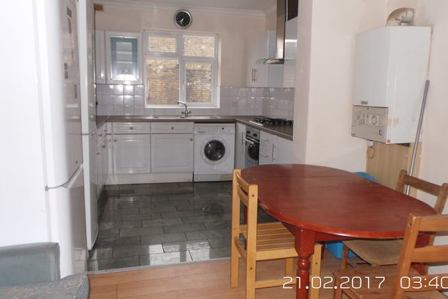 7 bed terraced house to rent in Ratcliff Road, Forest Gate - Newham